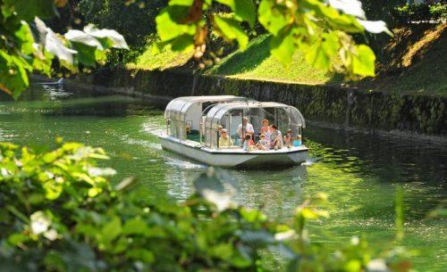 Raising Awareness of Social Responsibility in Tourism