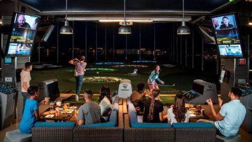 Topgolf to open doors in Thailand by mid-2022