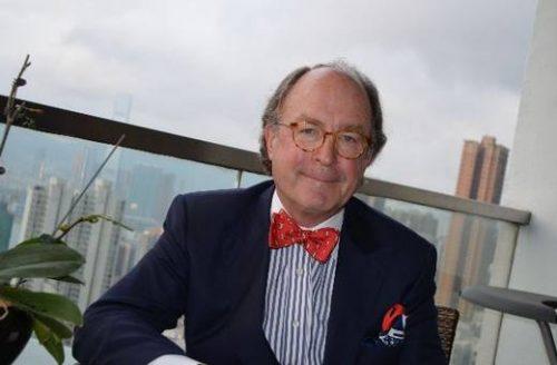PATA Honours Scott Supernaw at 70th Annual General Meeting