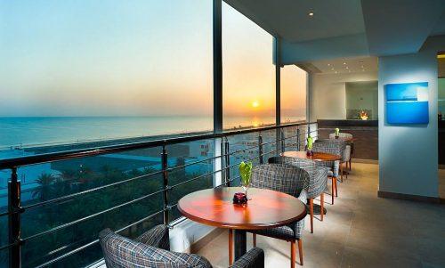 Centara Confirms Management Agreement for Al Hail Waves Hotel Oman