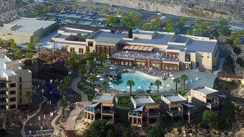 Dusit Hotels Makes Oman Debut with DusitD2 Naseem Resort Jabal Akhdar