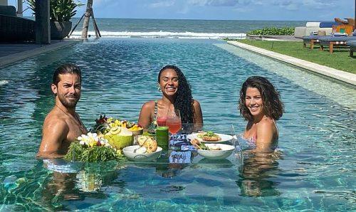 Netflix Showcasing Elite Havens Most Amazing Vacation Rentals in New Series