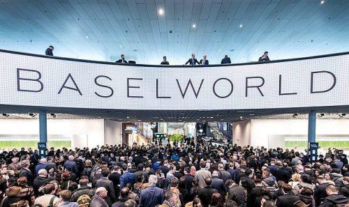 Spectacular Baselworld is Back
