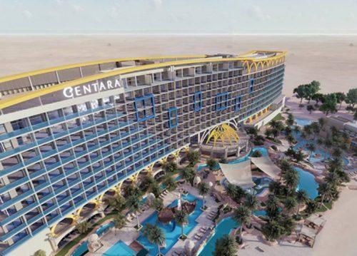 Centara Hotels to Open Centara Mirage Beach Resort Dubai