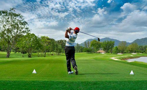 Aquela Golf and Country Club Phang-Nga Opens