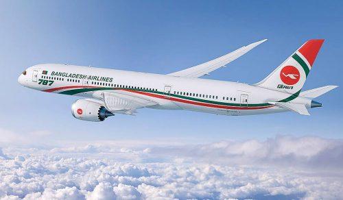 Biman Bangladesh Airlines Adopts Comprehensive Suite of Sabre Solutions