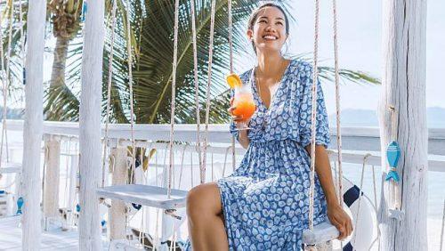 Koh Samui's Fishermen Village Debuts New Beach Bar