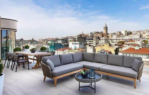 Marriott International Continues Growth in Turkey